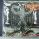 MARDUK live in germania CD 1997 BLACK METAL