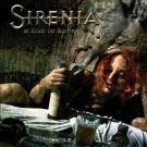 SIRENIA an elixir for existence CD 2004 GOTHIC METAL