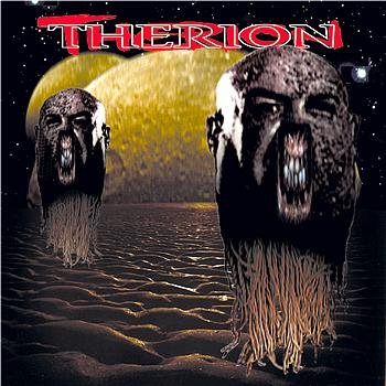 THERION a'rab zaraq lucid dreaming CD 1997 GOTHIC HEAVY METAL