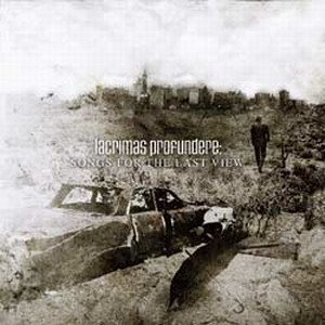 LACRIMAS PROFUNDERE songs for the last view CD 2008 GOTHIC METAL