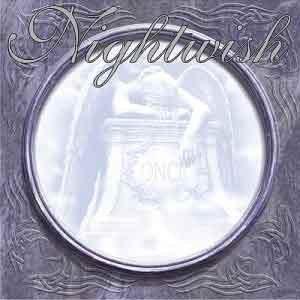 NIGHTWISH once 2CD 2004 GOTHIC METAL