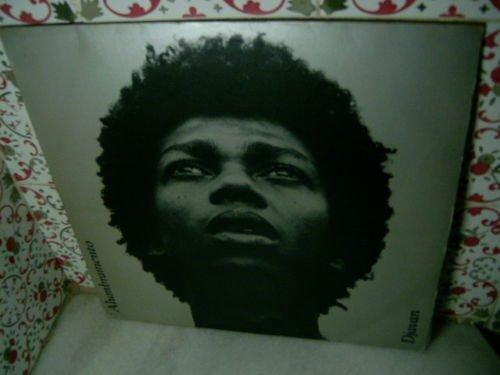 DJAVAN Alumbramento LP 1979 BRAZIL SELFCOMPOSER SINGER