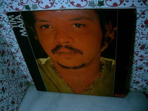 TIM MAIA S/T(1970) LP 1970 ORIGINAL BRAZIL FUNK SOUL BL