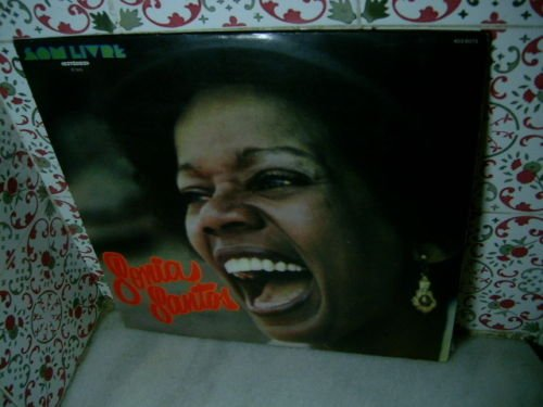SONIA SANTOS S/T(1976) LP 1976 NEAR MINT BRAZIL FUNK SO