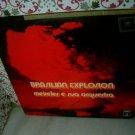 MEIRELLES & SUA ORQUESTRA Brasilian Explosion LP 1974 B