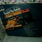 DE SAVOYA S/T(1972) LP 1972 ORIGINAL VERY RARE VINYL