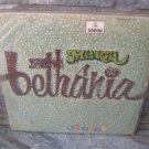 MARIA BETHANIA Ao Vivo LP 1970 ORIGINAL PSYCHO TROPICAL