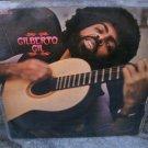 GILBERTO GIL S/T(1971) LP 1971 ORIGINAL PSYCHO TROPICAL