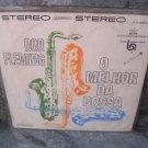 BOB FLEMING O Melhor Da Bossa LP 1964 BRAZIL JAZZ BOSSA