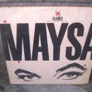 MAYSA S/T(1963) LP 1963 ORIGINAL BRAZIL BOSSA NOVA