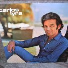 CARLOS LYRA S/T(1974) LP 1974 ORIGINAL NEAR MINT BOSSA