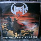 VIPER Soldiers Of Sunrise LP 1987 ANGRA SHAMAN ANDRE MA