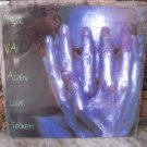 STEVE VAI Alien Love Secrets LP 1995 ORIGINAL VERY RARE