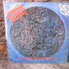 MORBID ANGEL Altars Of Madness LP 1989 BRAZIL BONUS TRA