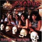 EXODUS pleasures of the flesh CD 1987 THRASH METAL**