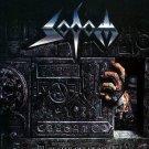 SODOM better off dead CD 1990 THRASH METAL**