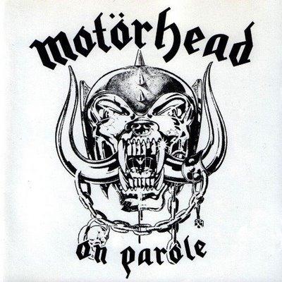 MOTORHEAD on parole CD 1997 ROCK**