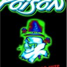POISON greatest video hits  DVD 2001 GLAM HARD ROCK