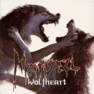 MOONSPELL wolfheart CD 1995 GOTHIC BLACK METAL
