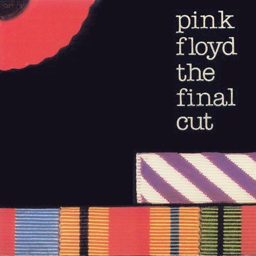 PINK FLOYD the final cut MINI VINYL CD 1983 PROGRESSIVE ROCK