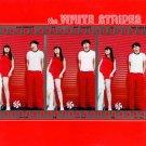 THE WHITE STRIPES the white stripes CD 1999 ALTERNATIVE ROCK**