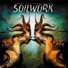 SOILWORK sworn to a great divide CD 2007 DEATH METALCORE**