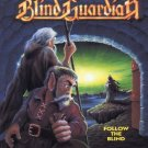 BLIND GUARDIAN follow the blind MINI VINYL CD 1989 POWER METAL