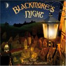 BLACKMORE'S NIGHT the village lanterne CD 2006 TRADITIONAL FOLK MUSIC