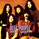 DEEP PURPLE new live & rare MINI VINYL CD 2003 HARD ROCK