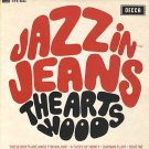 THE ARTWOODS jazz in jeans MINI VINYL CD 1966 ROCK