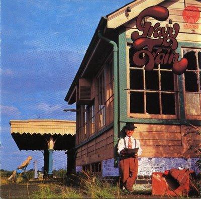 GRAVY TRAIN gravy train MINI VINYL CD 1970 PROGRESSIVE ROCK