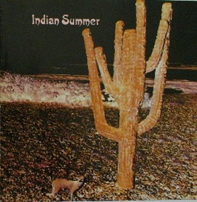 INDIAN SUMMER indian summer MINI VINYL CD 1971 PROGRESSIVE ROCK