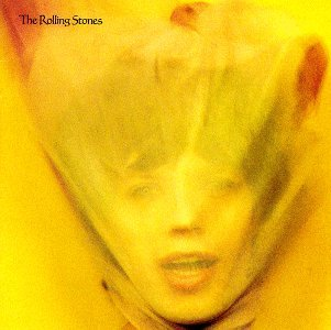 ROLLING STONES goats head soup MINI VINYL CD 1973 ROCK