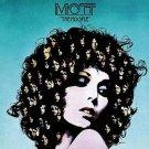 MOOT THE HOOPLE the hoople MINI VINYL CD 1974 HARD ROCK