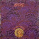 GYPSY in the garden MINI VINYL CD 1971 PROGRESSIVE ROCK