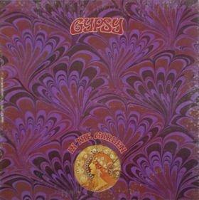 GYPSY in the garden MINI VINYL CD 1971 PROGRESSIVE ROCK