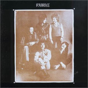 FAMILY a song for me MINI VINYL CD 1970 PROGRESSIVE ROCK