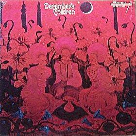 DECEMBER'S CHILDREN december's children MINI VINYL CD 1970 ROCK