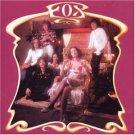 FOX fox MINI VINYL CD 1975 ROCK