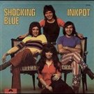 SHOCKING BLUE inkpot MINI VINYL CD 1972 ROCK POP