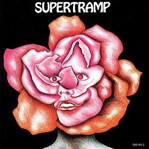 SUPERTRAMP supertramp MINI VINYL CD 1970 PROGRESSIVE ROCK