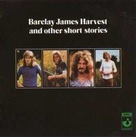 BARCLAY JAMES HARVEST ...and other short stories MINI VINYL CD 1971 PROGRESSIVE ROCK