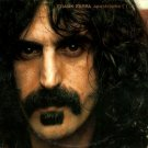 FRANK ZAPPA apostrophe (') MINI VINYL CD 1974 JAZZ ROCK