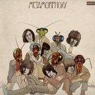 ROLLING STONES metamorphosis MINI VINYL CD 1975 ROCK