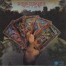 RENAISSANCE turn of the cards MINI VINYL CD 1974 PROGRESSIVE ROCK