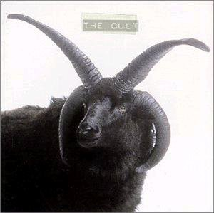 THE CULT the cult CD 1994 ALTERNATIVE HARD ROCK