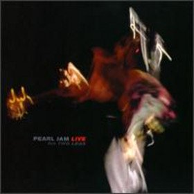 PEARL JAM live on two legs DIGIPACK CD 1998 ALTERNATIVE ROCK