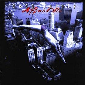 DEEP PURPLE abandon CD 1998 HARD ROCK