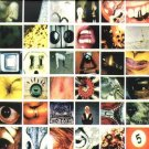 PEARL JAM no code DIGIPACK CD 1996 ALTERNATIVE ROCK