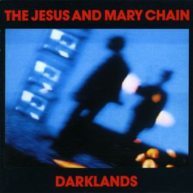 THE JESUS AND MARY CHAIN  CD 1987 POST-PUNK